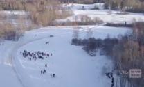 Rally ALŪKSNE Video