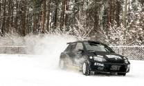 Reinis Nitišs sezonu iesāks Latvijā, rallijā Sarma startēs ar R5 klases auto
