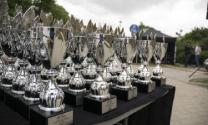 Rally Liepāja laikā noskaidroti rallijsprinta sacensību uzvarētāji