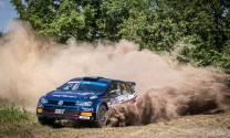 Nikolay Gryazin wins Rally Liepāja for the third time, Mārtiņš Sesks fastest in ERC3 Junior class*