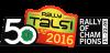 Rallijs TALSI 2016