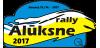 Rally ALŪKSNE 2017