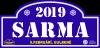 Rallijs SARMA 2019